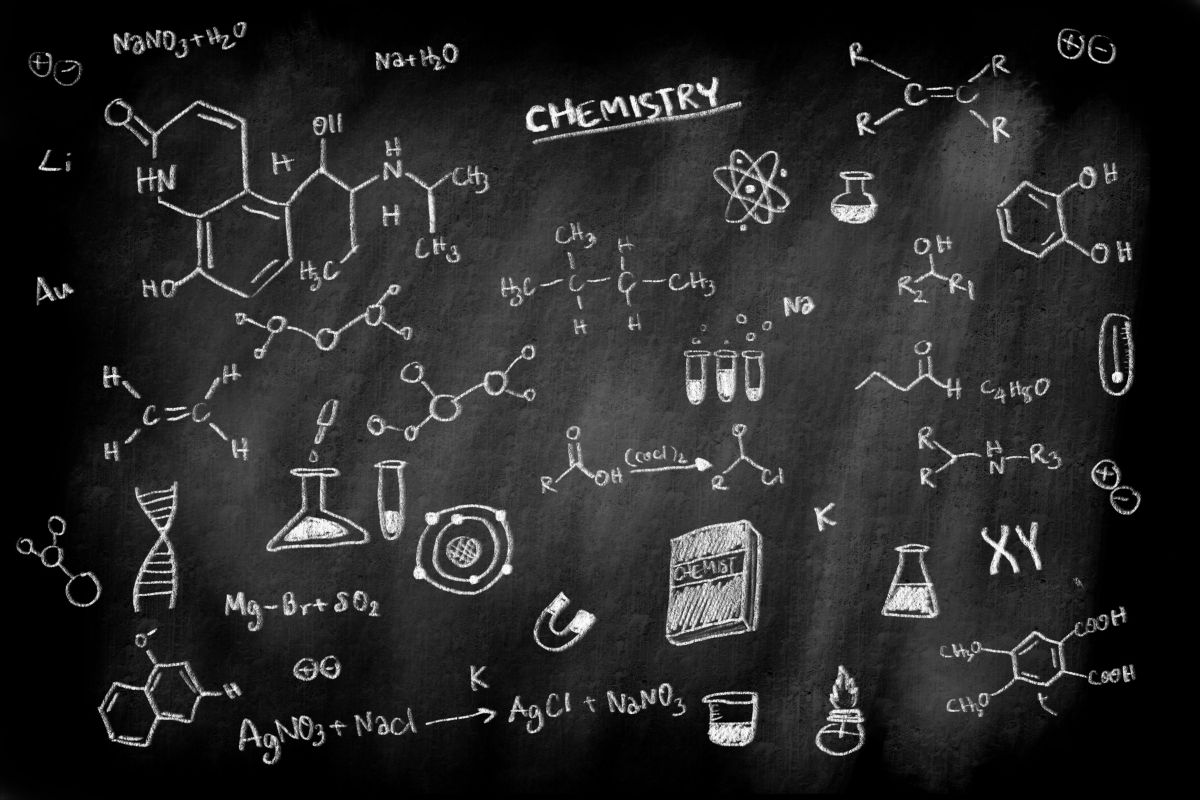 chemistry - feat img